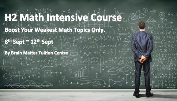 h2 math intensive