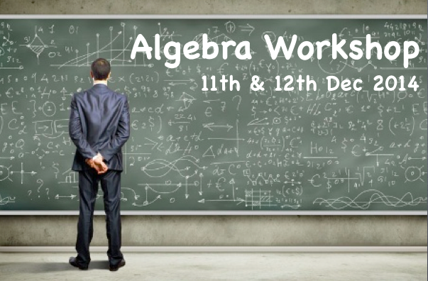 algebra workshop lower secondary